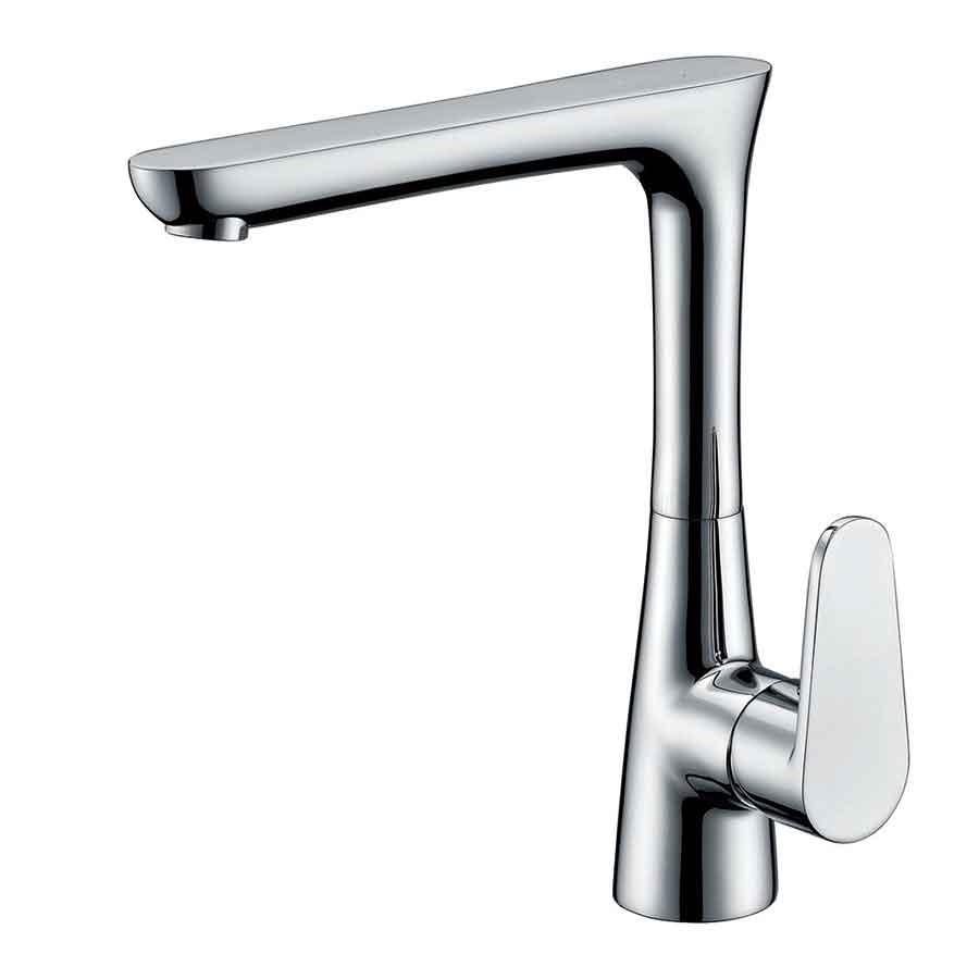 Victoria Kitchen Sink Mixer - OTC Tiles & Bathroom