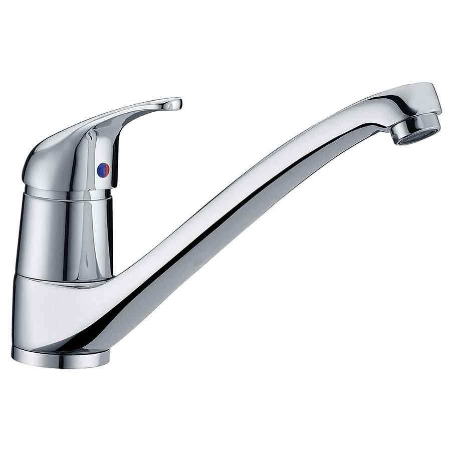 Deluxe Premium Kitchen Sink Mixer - OTC Tiles & Bathroom