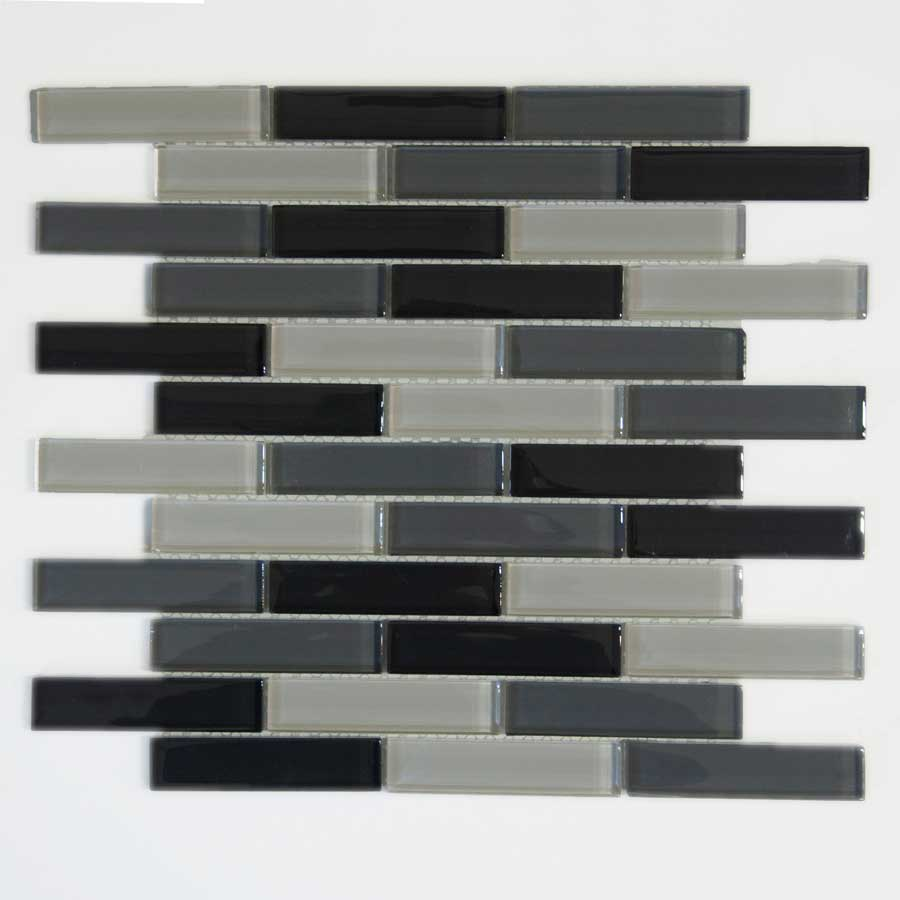 Black Mix Glass Mos 300x300