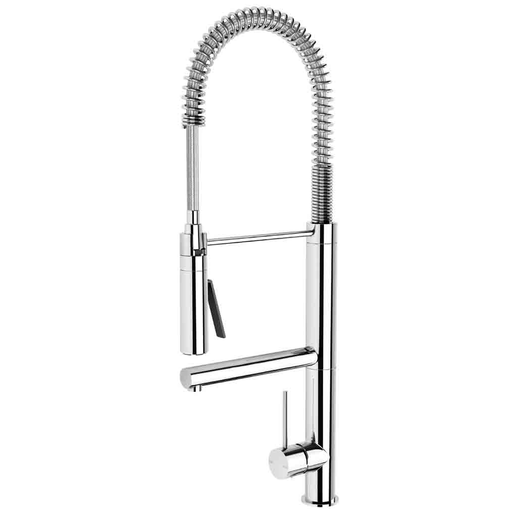 Vivid Slimline Multi Function Sink Mixer