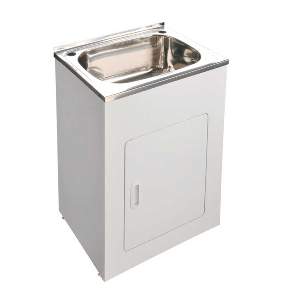 Laundry Tub 600x500x870 45L
