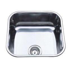 Undermount Sink 450x430x180