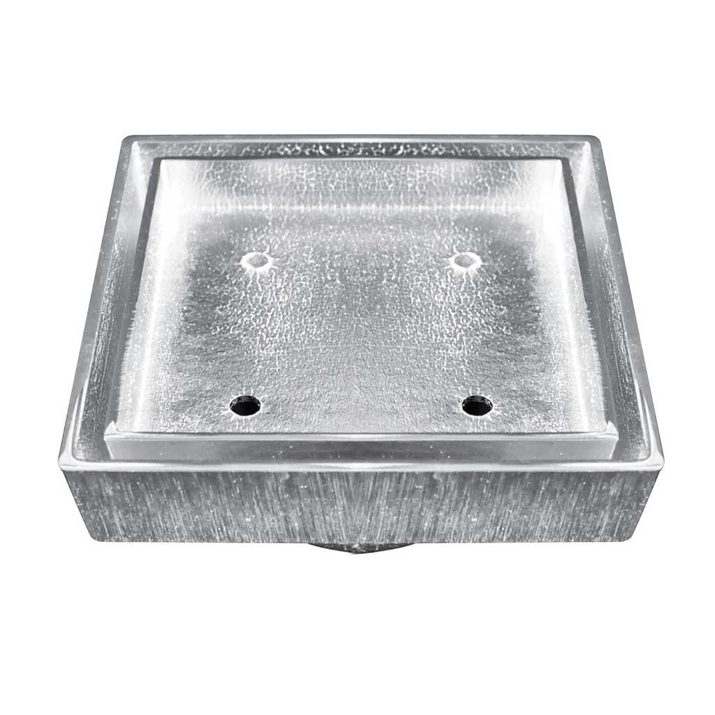 Tile Insert Smart Waste 115x115x95 90c