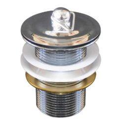 Noosa Plug & Waste 40mm