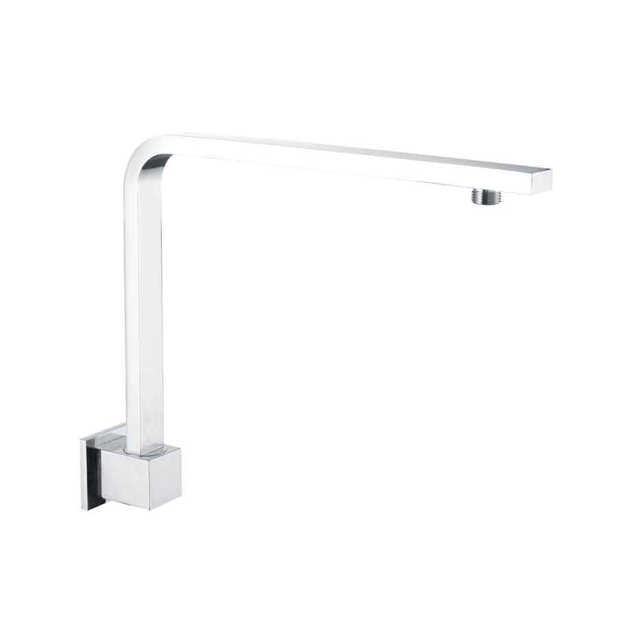 Jazz Up Rise Shower Arm