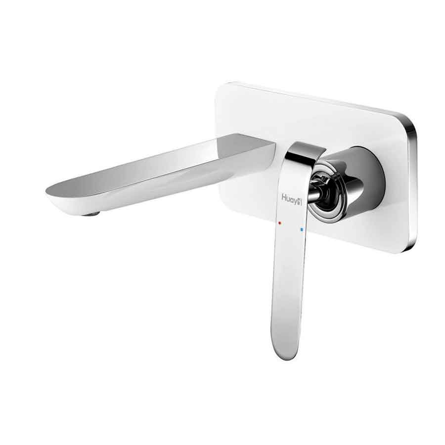 Angel Wall Basin Mixer