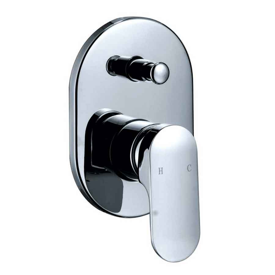 Harmony Wall Shower Diverter Mixer