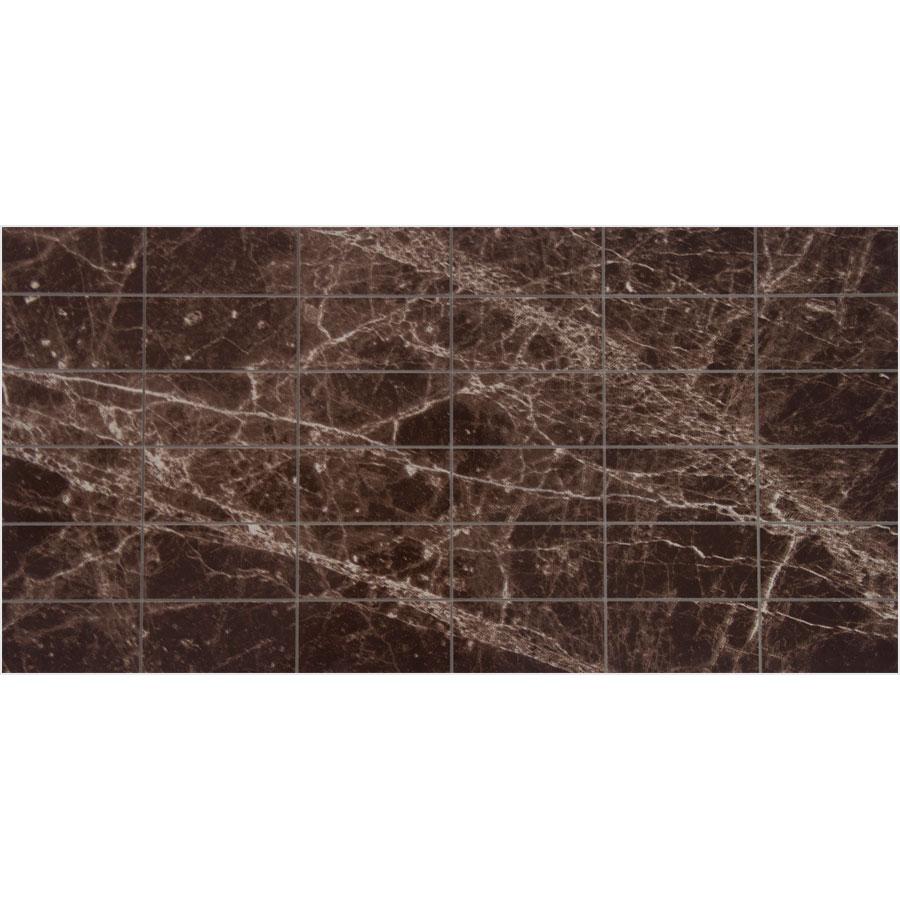Glazed Dark Emp Scored 300x600