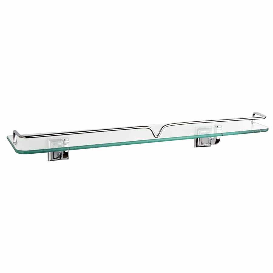 Hilton Glass Shelf