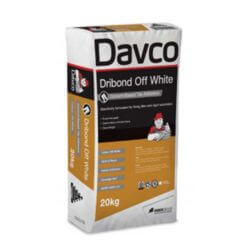 Dribond-off-white