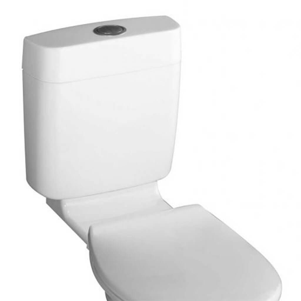 Toilet Cisterns - OTC Tiles & Bathroom