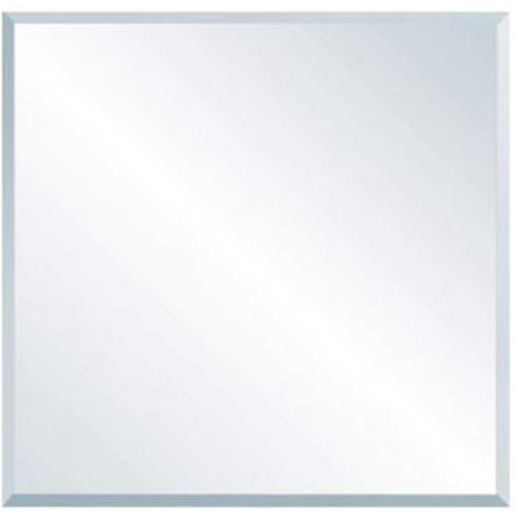 Bevel Edge Mirror - OTC Tiles & Bathroom
