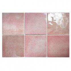 132X132 ARTISAN ROSE MALLOW GLOSS